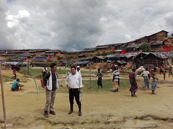 2017 Bangladesh_Rohingya_2017_001軽・加工